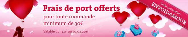 Code promo mariage discount
