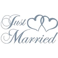 T-shirt Mariage Just Married